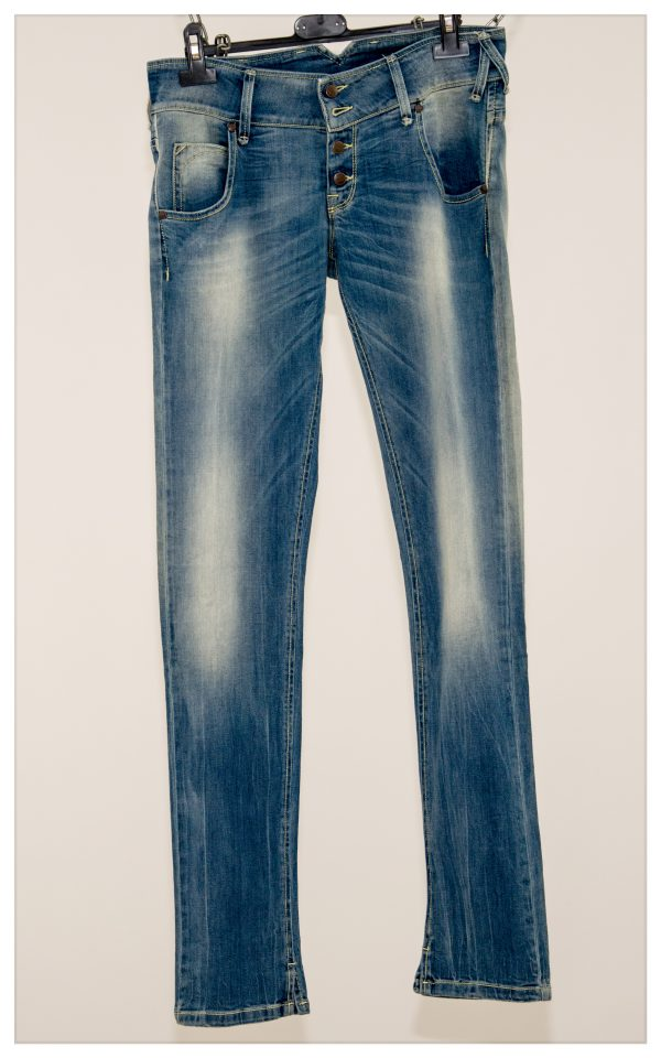 Jeans donna Jessy- Miit Jeans Abbigliamento donna, pantaloni donna taglie comode
