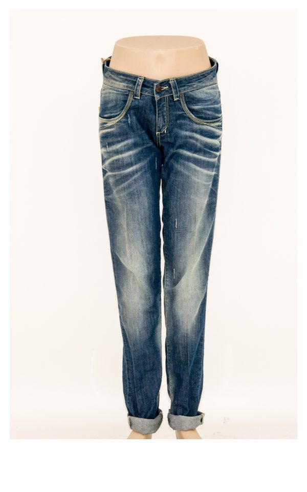Jeans donna denim Lety- Miit Jeans Abbigliamento donna